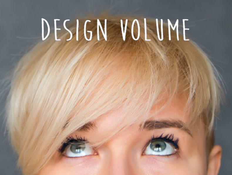 Design volume